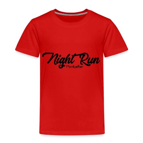NR MONTPELLIER - T-shirt Premium Enfant