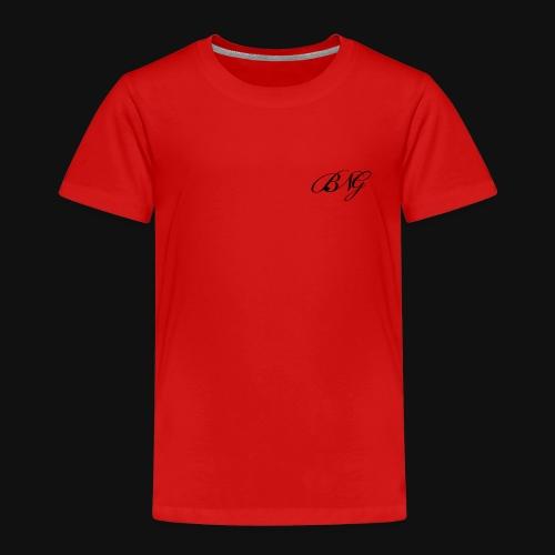 BNG Origin updated - Kids' Premium T-Shirt
