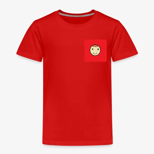 awesome leo - Kids' Premium T-Shirt