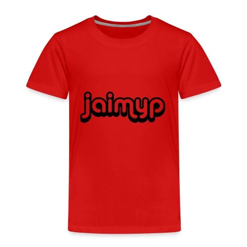 Jaimyp Merchendise - Kinderen Premium T-shirt