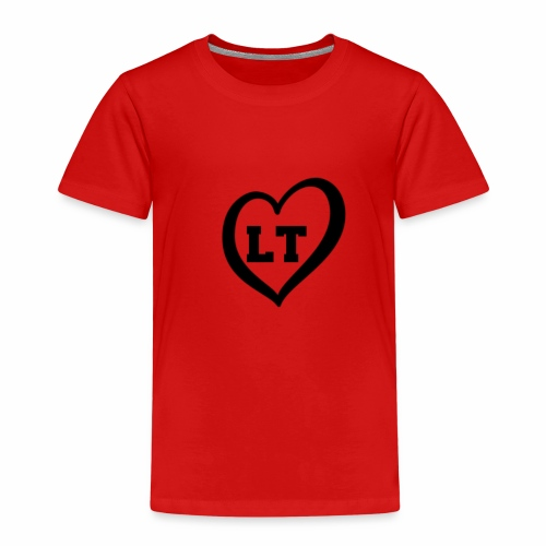valentines day - Kids' Premium T-Shirt
