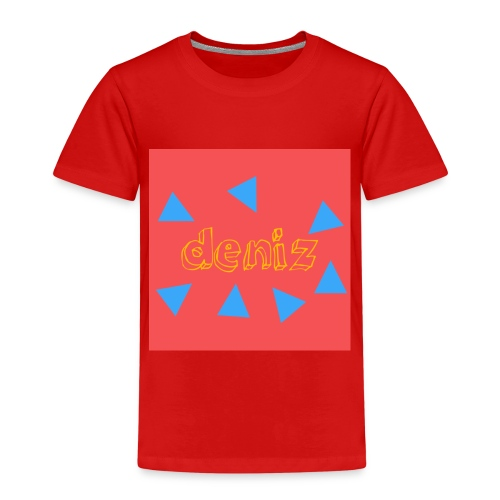 deniz - Kids' Premium T-Shirt