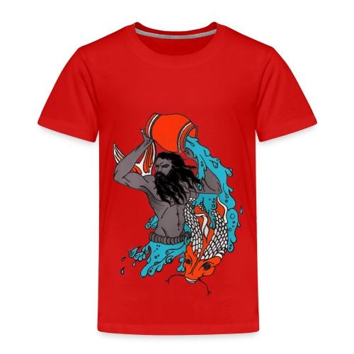 infinityink - Kinderen Premium T-shirt