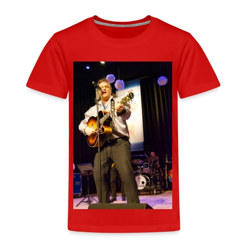 Live On Stage - Kinder Premium T-Shirt