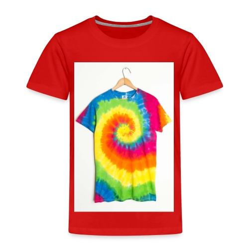 tie die - Kids' Premium T-Shirt