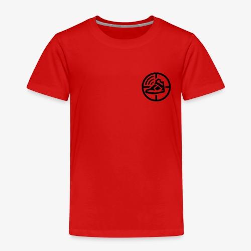 Spotmysneaker - Kinder Premium T-Shirt
