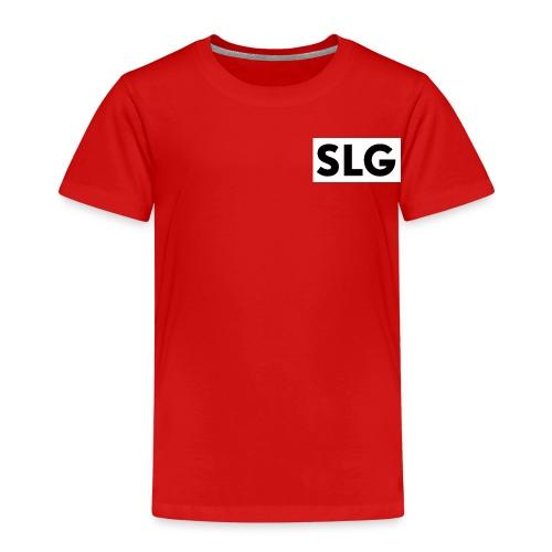 slg - Kids' Premium T-Shirt