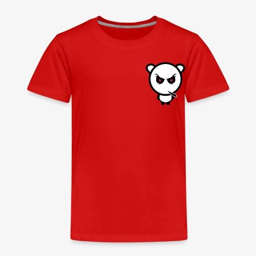 Merchandise with MiN0R Logo. - Premium T-skjorte for barn