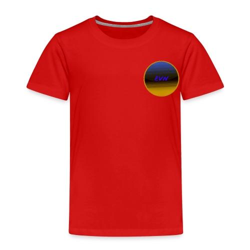 EVN Original Design 2018 - Kids' Premium T-Shirt