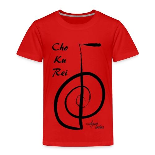 REIKI 2 - Camiseta premium niño