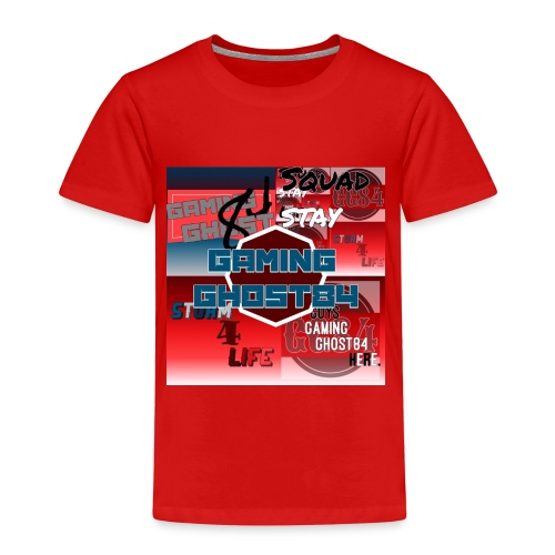 GG84 good old days logo - Kids' Premium T-Shirt