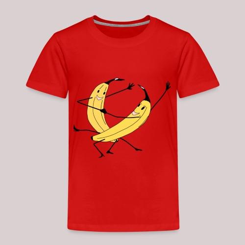 Dance - Kinder Premium T-Shirt