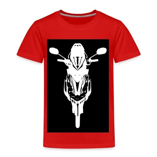 skydrive - Kinder Premium T-Shirt