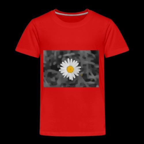 Gänselume - Kinder Premium T-Shirt