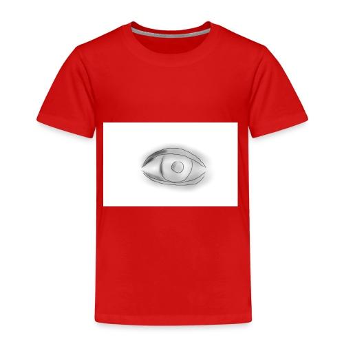 The wandering eye - Kids' Premium T-Shirt