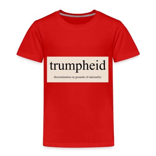 trumpheid - Kids' Premium T-Shirt