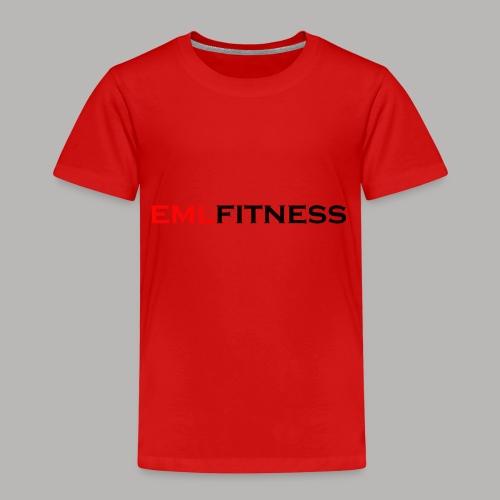 emlfitness - T-shirt Premium Enfant