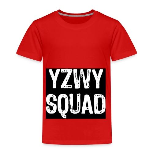 Unser sqaud - Kinder Premium T-Shirt