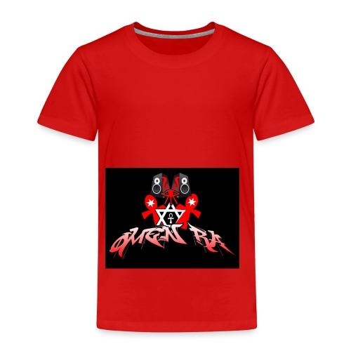 OMEN RA SPEAKERS - Kids' Premium T-Shirt