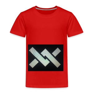 Original Movement Mens black t-shirt - Kids' Premium T-Shirt