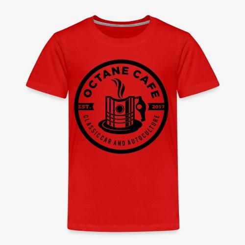 Octane Cafe - Kinder Premium T-Shirt