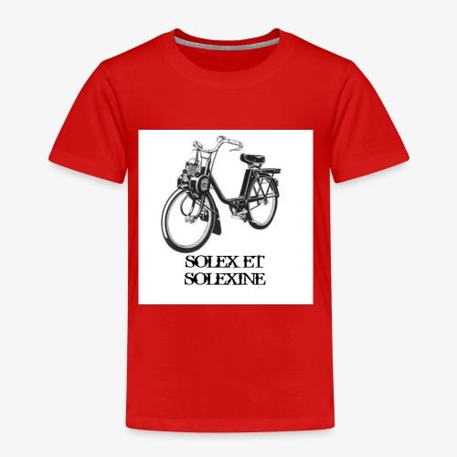 solexine tee shirt - T-shirt Premium Enfant