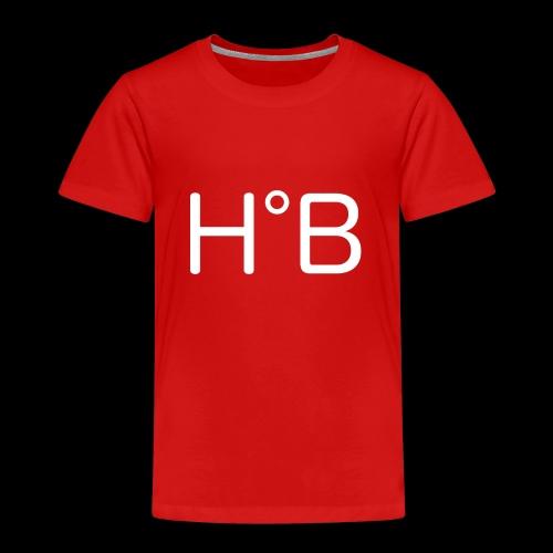 HB - Kinder Premium T-Shirt