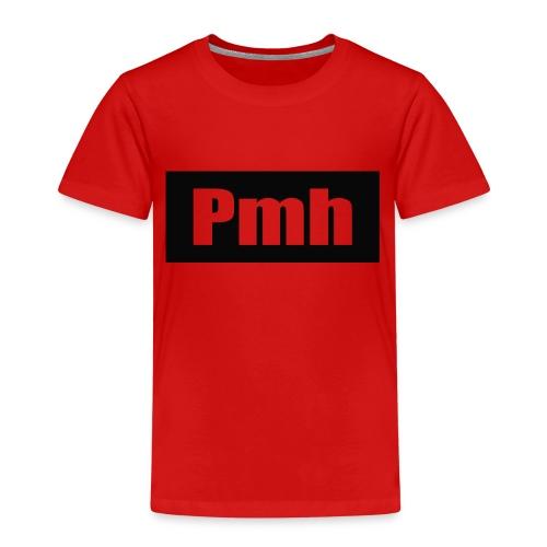 Pmh-Shirt - Kids' Premium T-Shirt