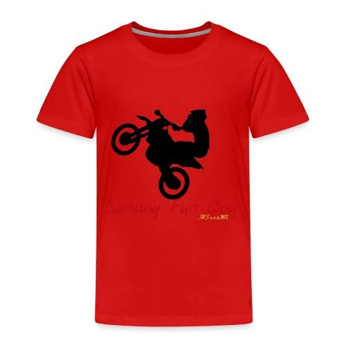 Sunday funday 3 - T-shirt Premium Enfant