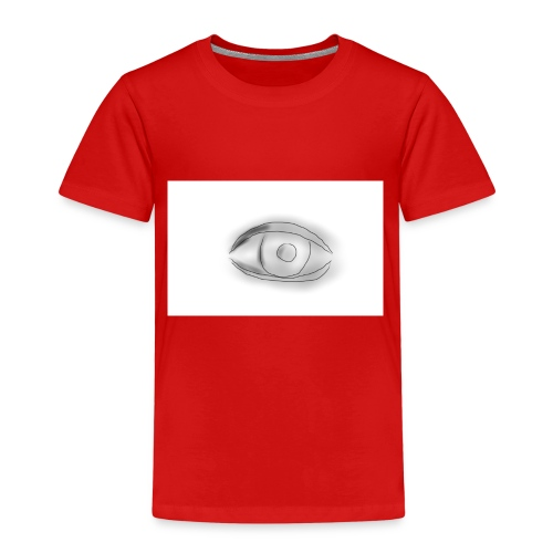 The wandering eye - Kids' Premium T-Shirt