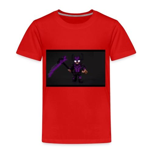 Herobrine 2 v - Kinder Premium T-Shirt
