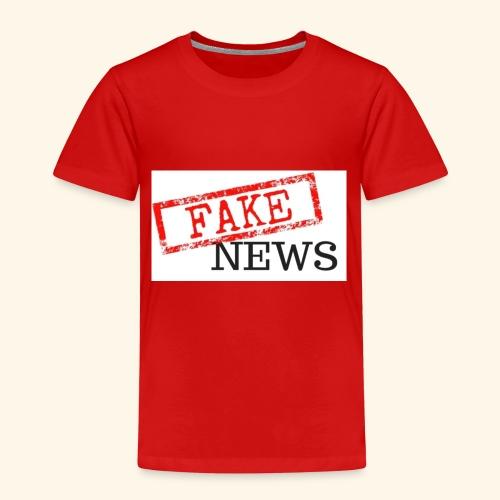 fake news - Kids' Premium T-Shirt