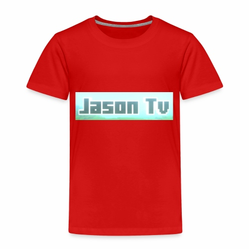 Jason Tv - Kinder Premium T-Shirt