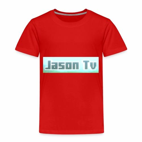 Jason Tv - Kinder Premium T-Shirt