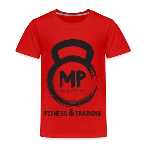 lo MP def - Maglietta Premium per bambini