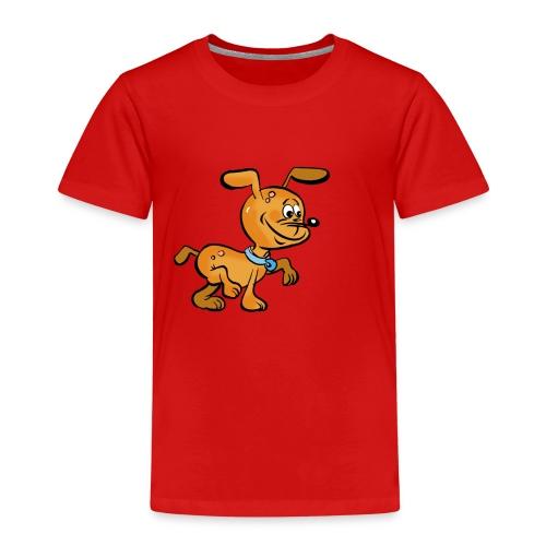 BagsiNeu1 2015 Kopie - Kinder Premium T-Shirt