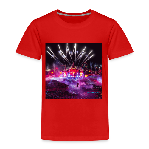 Tomorrowland - Kids' Premium T-Shirt
