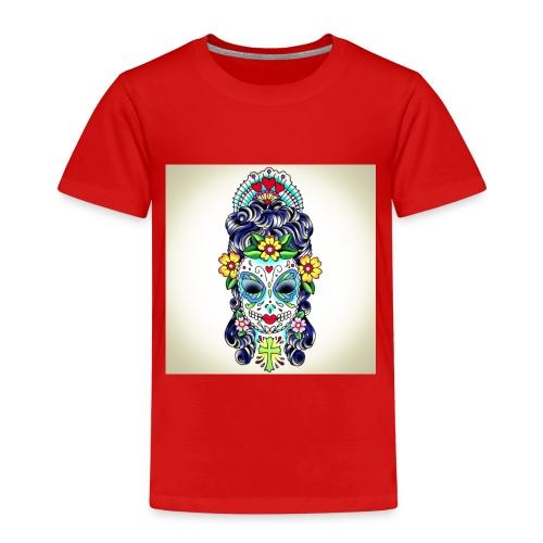 Dome style - Maglietta Premium per bambini