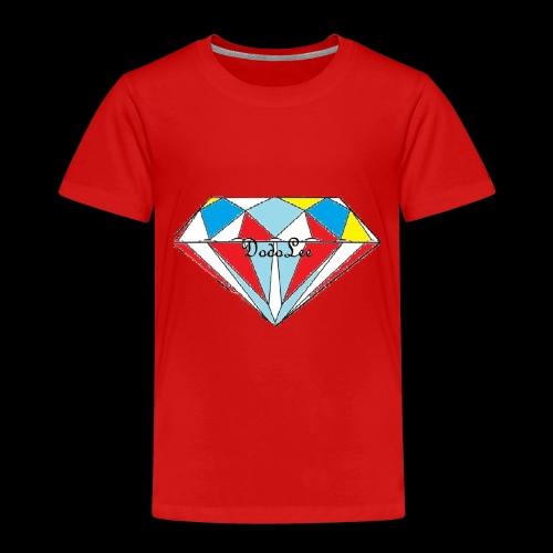 DodoLee - Kinder Premium T-Shirt