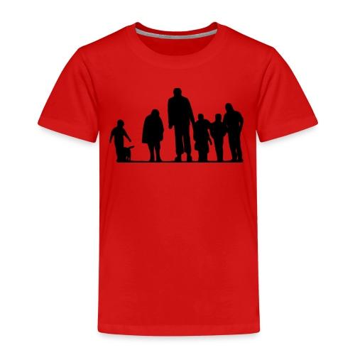 The Monster Squad - Kids' Premium T-Shirt
