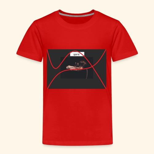 sperat rat shirt - Kinderen Premium T-shirt