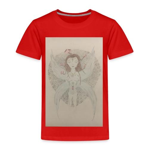 Psyloelf - Kinder Premium T-Shirt