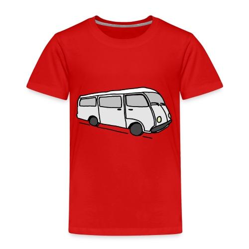 combitnik3 - T-shirt Premium Enfant