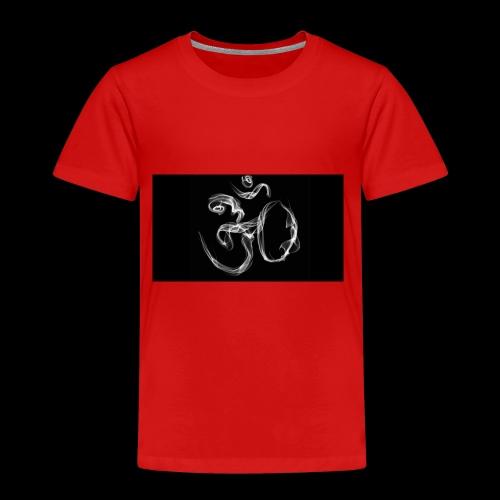 C573FF5D D817 47C7 AE3B DCA9BE8EB497 - Kinder Premium T-Shirt