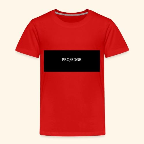 PRO/EDGE - Kinder Premium T-Shirt