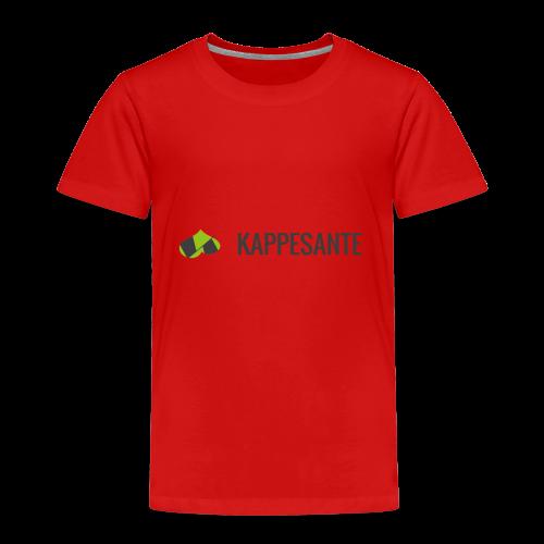 Logo + - Maglietta Premium per bambini