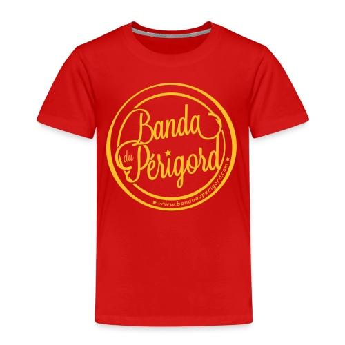 Banda Du Périgord - T-shirt Premium Enfant