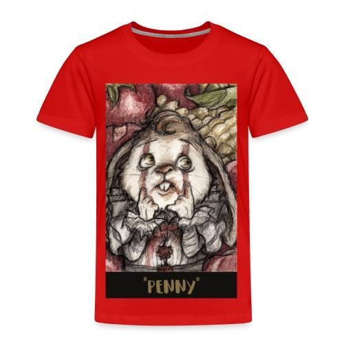 Penny - Kinder Premium T-Shirt