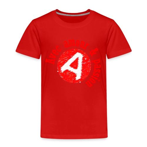 Agapao, - T-shirt Premium Enfant