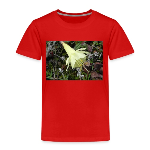 Naturaleza - Camiseta premium niño